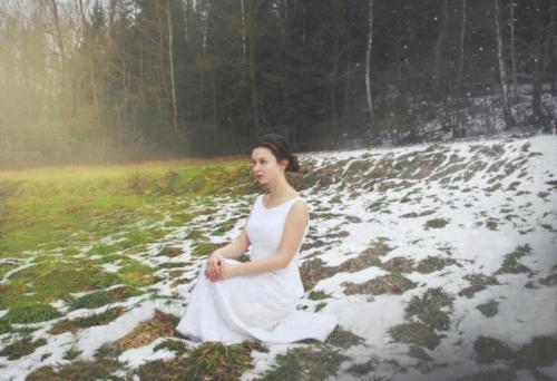 Na hranici jara a zimy